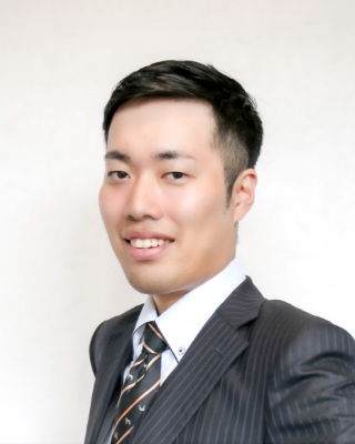 バウンダリ行政書士法人 代表社員 佐々木 慎太郎の写真