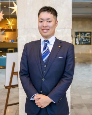 合同会社SSコンサルティング 代表行政書士 佐々木 慎太郎の写真
